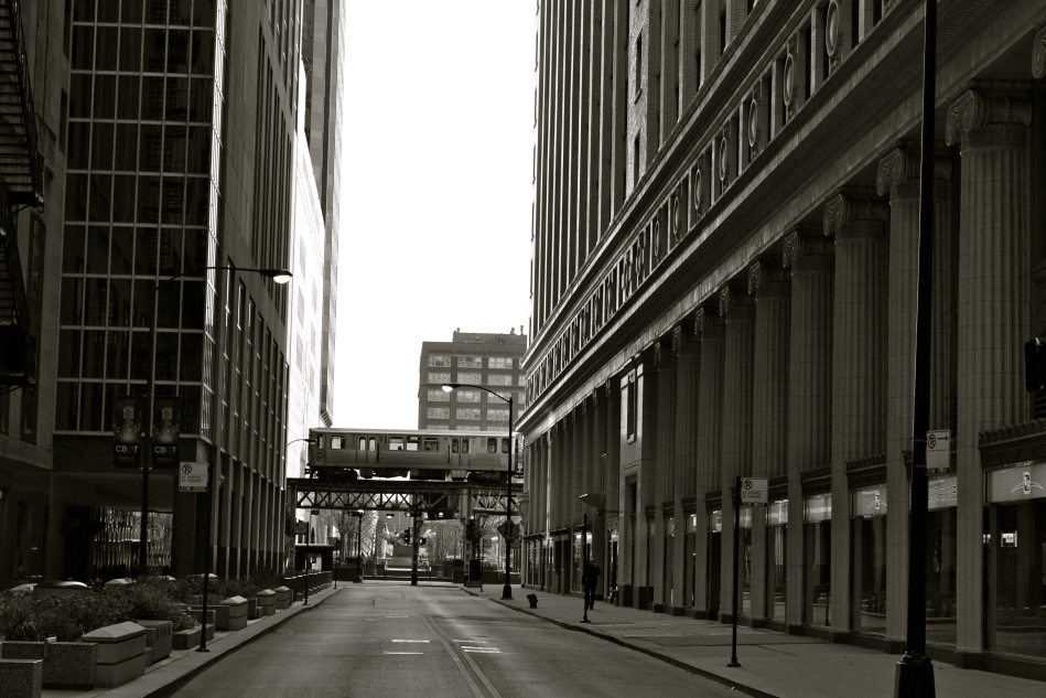 The Loop - Chicago