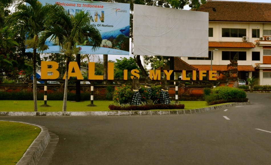 Bali is my life