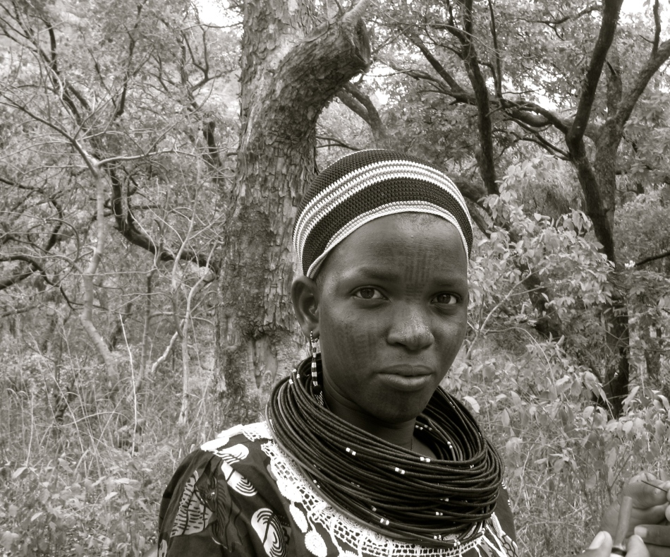 Visage du Bénin