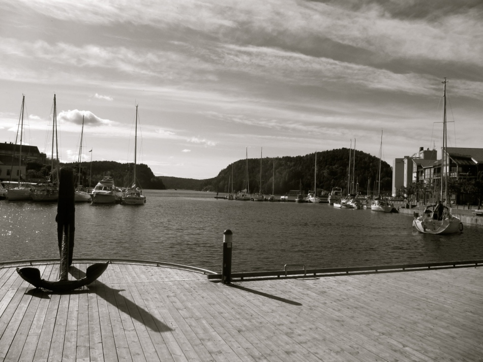Halden - Norvège