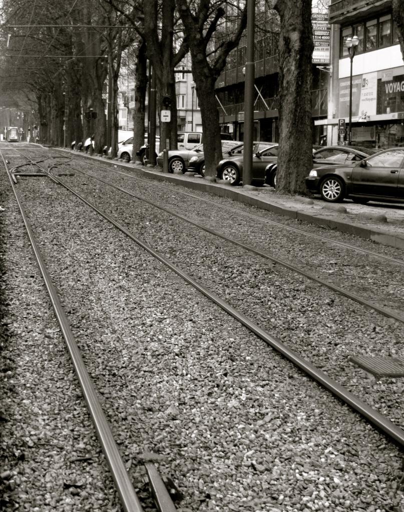 Lignes Bruxelloises