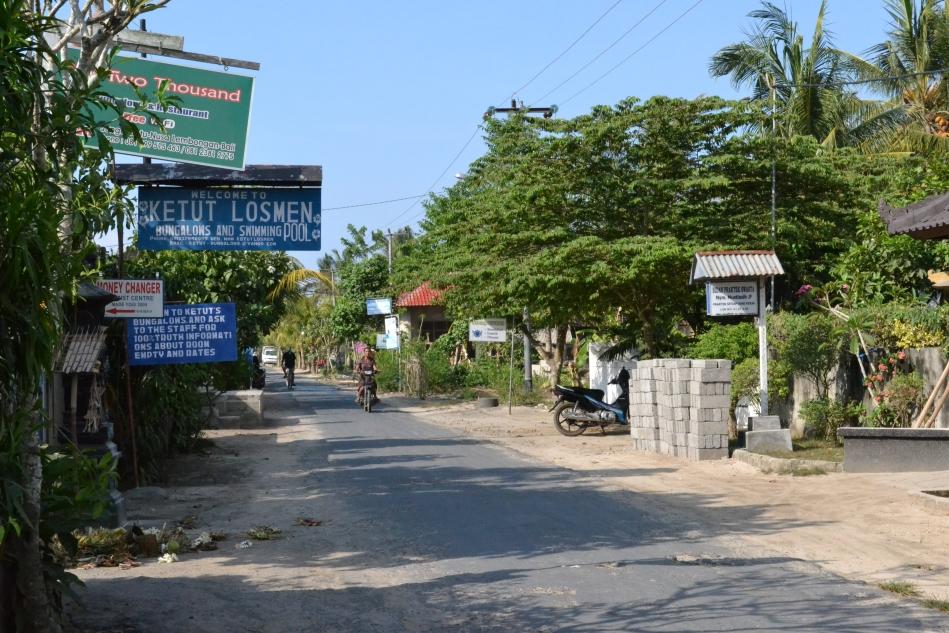 Gili T - Lombok