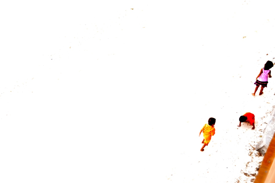 Bright Kids - Gili T, Lombok
