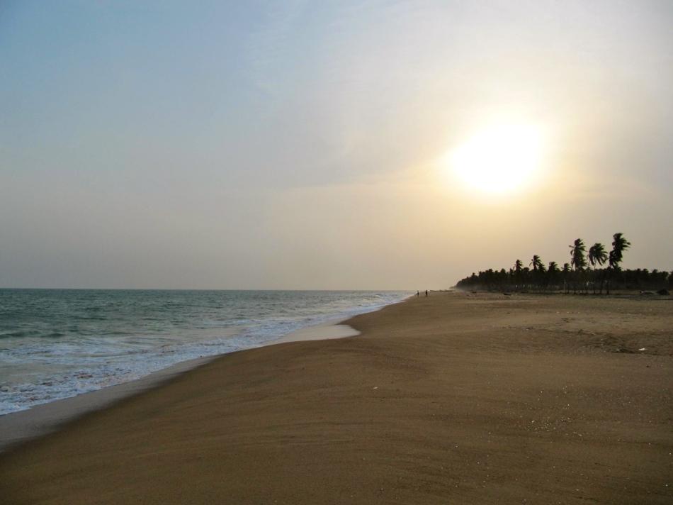Ouidah Plage - Bénin
