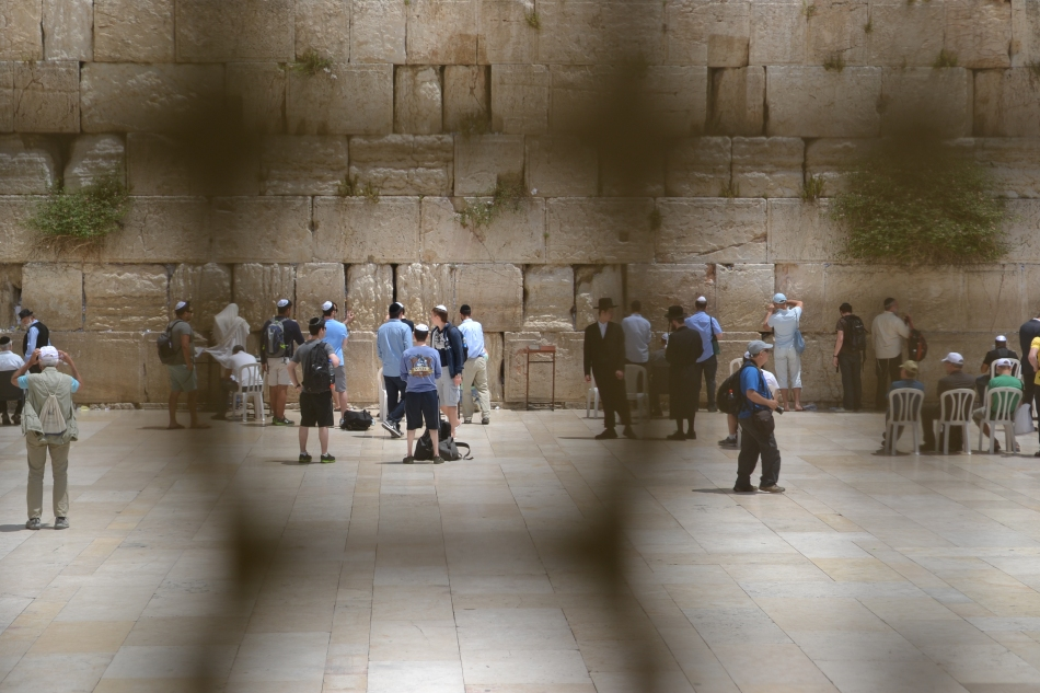 Mur des Lamentations