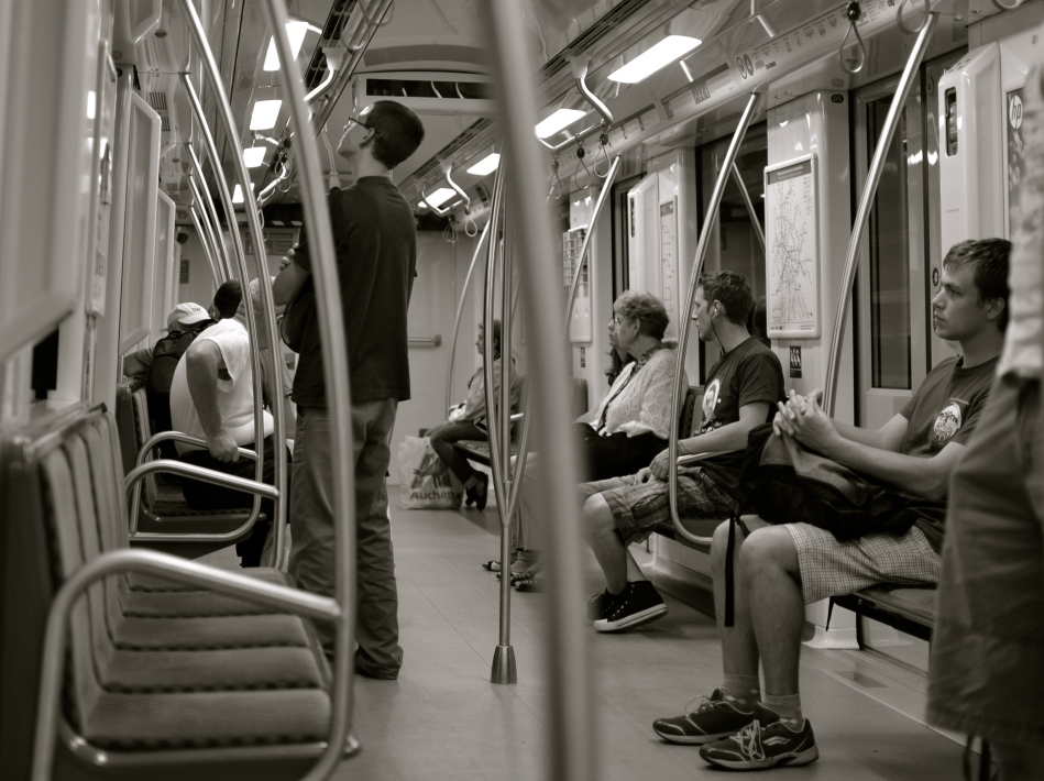 The Metro