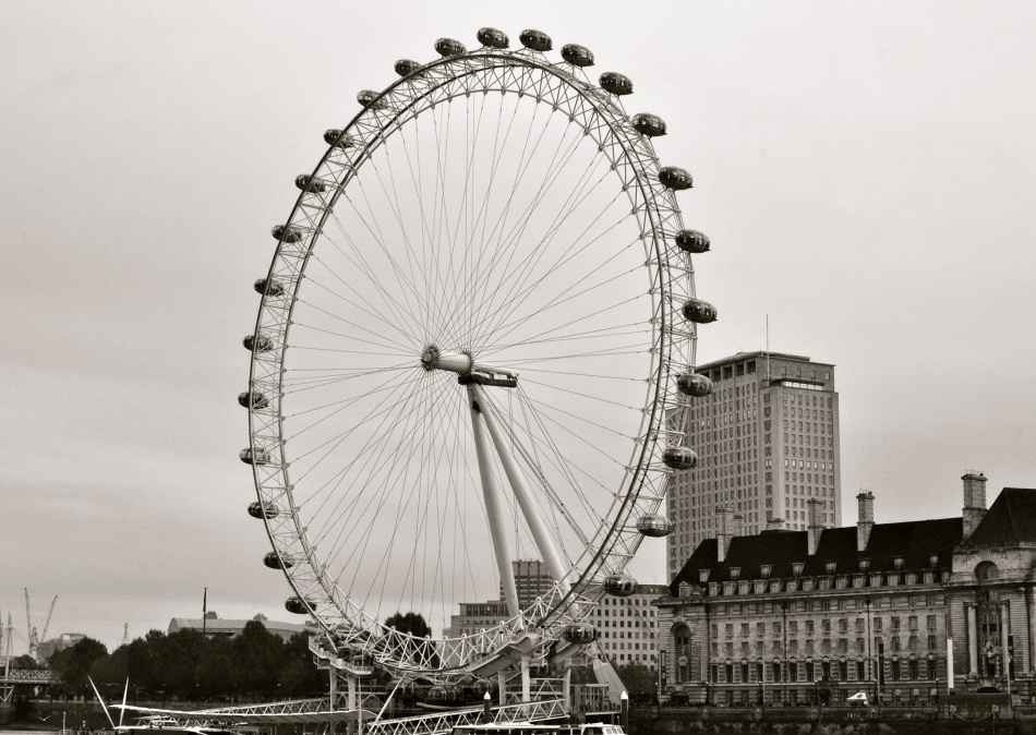 Big wheel london