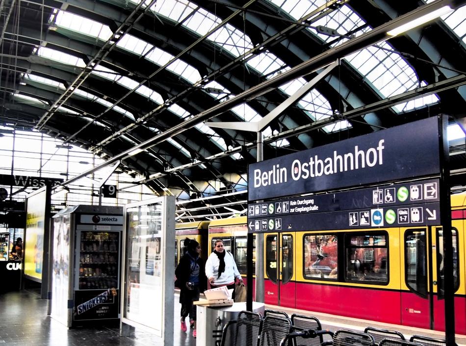 Ost-Bahnhof